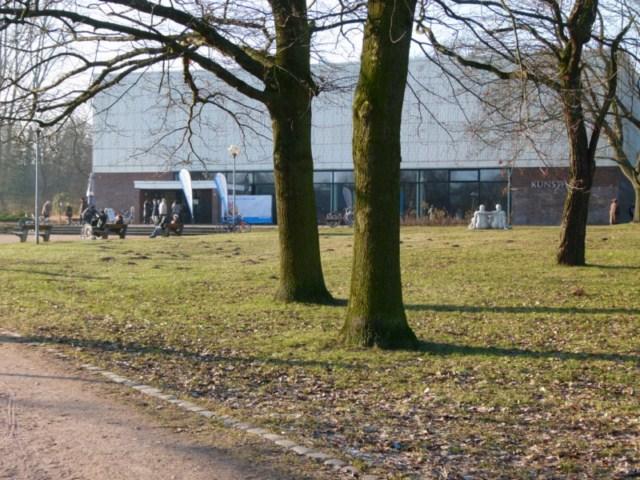 ROSTOCK KREATIV 2011 - Ausstellung der Rostocker Hobbykünstler (2/6)