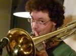 Ingo Lahme an der Bassposaune (c) FRank Koebsch (3)