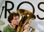 Ingo Lahme an der Tuba (5)