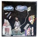 auftrieb (c) Collage von Julia Tepasse