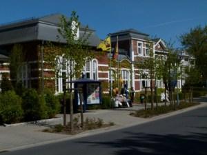 Haus des Gastes in Binz (c) FRank Koebsch