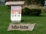 Ostermarkt in Gresenhorst (c) FRank Koebsch