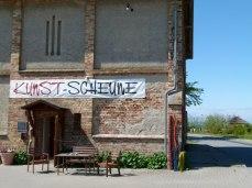 Kunstscheune Rethwisch Börgerende (c) FRank Koebsch (1)
