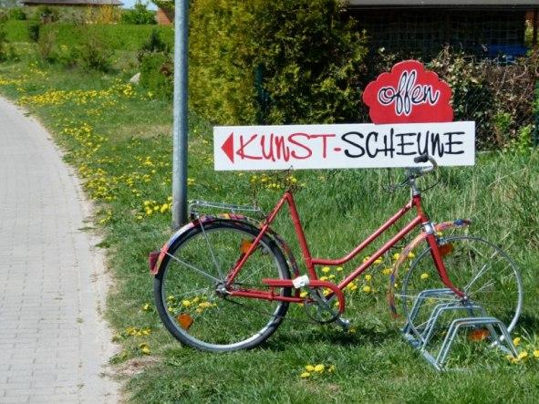 Kunstscheune Rethwisch Börgerende (c) FRank Koebsch (3)