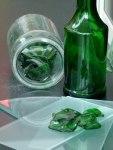 Details von Ute Stender – Glasgestalterin (c) Frank Koebsch