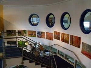 Fotofestival Horizonte Zingst - Ausstellung im Kurhaus 1