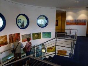 Fotofestival Horizonte Zingst - Ausstellung im Kurhaus 2