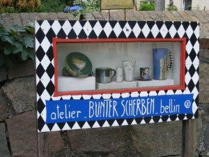 Kunst offen im Atelier Bunter Scherben (6)