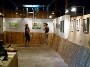 Unsere Bilder auf dem Kunsthof Gresenhorst (1)