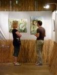 Unsere Bilder auf dem Kunsthof Gresenhorst (2)