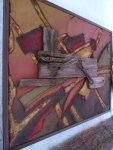 Entdeckungen in der Kunstscheue Börderende Rethwisch (c) Frank Koebsch 2