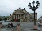 Konzerthaus auf dem Gendarmen Markt (c) Frank Koebsch