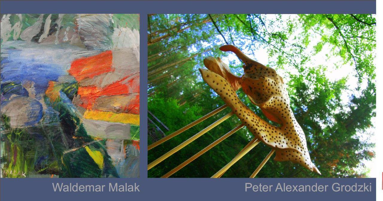 Gesprächstoff-Kunst – neue Ausstellung in der Galerie im IPP ab den 23.08.2011