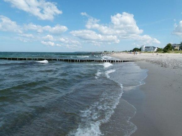 Strand bei Heiligendamm (c) FRank koebsch 1
