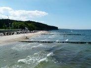Strand bei Heiligendamm (c) FRank koebsch 2