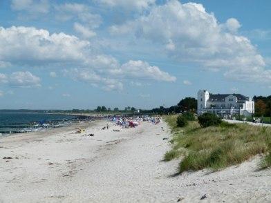 Strand bei Heiligendamm (c) FRank Koebsch 3