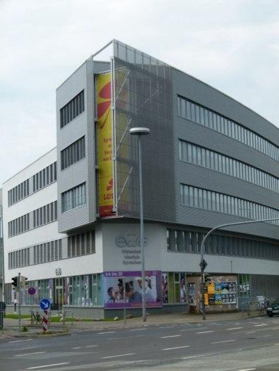 VHS Rostock am Kabutzenhof (c) FRank Koebsch
