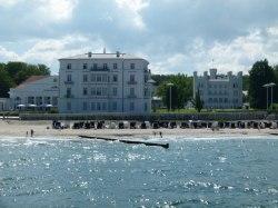 Weiße Stadt am Meer (c) FRank Koebsch 2