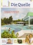 Die Quelle - Das Magazin für Bad Bevensen und seine Gäste