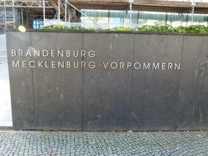 Brandenburg, Mecklenburg-Vorpommern in den Museumsgärten (c) Frank Koebsch