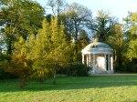 Freundschaftstempel im Park von Sanssouci (c) Frank Koebsch