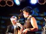 Jacqueline Boulanger und Band (c) Frank Koebsch (1)