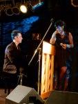 Jacqueline Boulanger und Band (c) Frank Koebsch (8)
