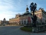 Neues Palais im Park von Sanssouci (c) Frank Koebsch (1)