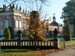 Neues Palais im Park von Sanssouci (c) Frank Koebsch (2)