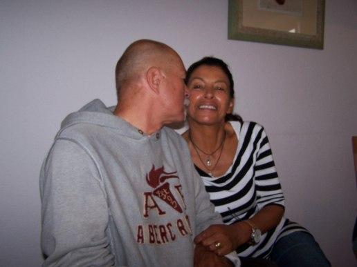 Oskar und Anne, Rügern 2007