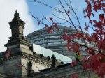 Reichstagsgebäude im Herbst (c) Frank Koebsch (2)