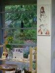 Schnappschüsse aus dem Atelier von Susanne Haun (c) Frank Koebsch (1)