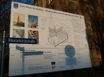 Anklams Nikolai Kirche wird Ikareum (c) Frank Koebsch 1