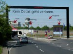 Berlin-Tegel nichts geht verloren (c) FRank Koebsch