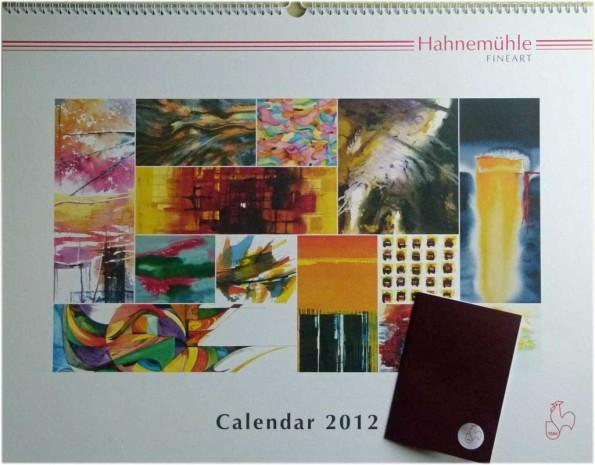 Hahnemühle Kalender