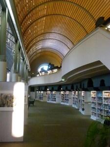 Humboldt Bibliothek (c) Frank Koebsch - 2