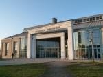 Humboldt Bibliothek (c) Frank Koebsch