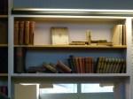 Impressionen in der Humboldt Bibliothek (c) Frank Koebsch - 1
