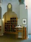 Impressionen in der Humboldt Bibliothek (c) Frank Koebsch - 3