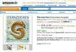 unser Sternzeichen Buch auf Amazon