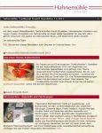 unser Sternzeichen Buch im Newsletter von Hahnemühle
