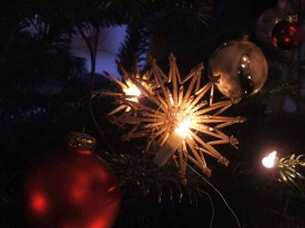 Weihnachten (c) Frank Koebsch 1