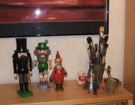 Kein Weihnachten ohne Malsachen (c) FRank Koebsch 2