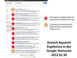 Kranich Aquarell - Ergebnisse in der Google Textsuche