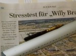 Planungen für den Berliner Flugplatz (c) Frank Koebsch