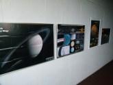 Ausstellung der Sternwarte Schwerin (c) Frank Koebsch