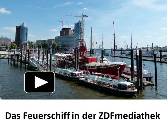 Das Feuerschiff in der ZDFmediathek