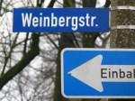 Die Straße zur Sternwarte (c) Frank Koebsch