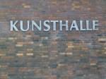 Kunsthalle Rostock (c) Frank Koebsch