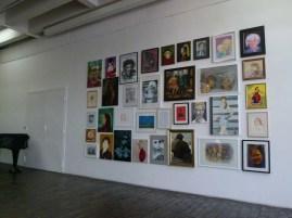 Rostock Kreativ - Porträt Wand (c) Frank Koebsch